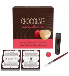 KHEPER GAMES - CHOCOLATE SEDUCTIONS