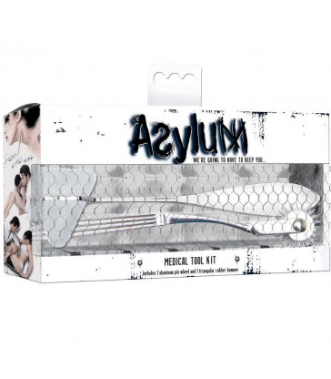 ASYLUM KIT MEDICO FETISH