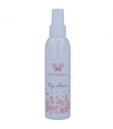 LIMPIADOR DESINFECTANTE  INTIMICHIC 150ML