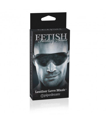 FETISH FANTASY EDICION LIMITADA MASCARA SATINAD