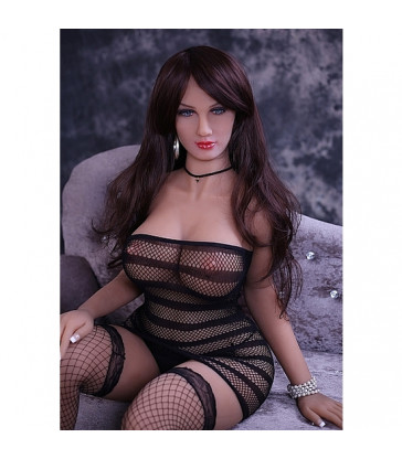 SEX DOLLS LISA - MUÑECA REALÍSTICA