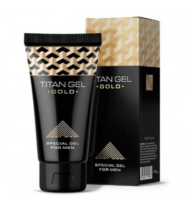 TITAN GEL GOLD AUMENTO PENE 50ML