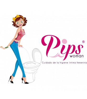 PIPS WOMAN FACILITADOR URINARIO